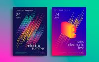 Two Poster Designs