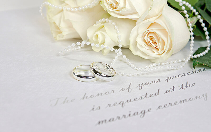 Send Out Unique Wedding Invitations: 7 Ideas To Use