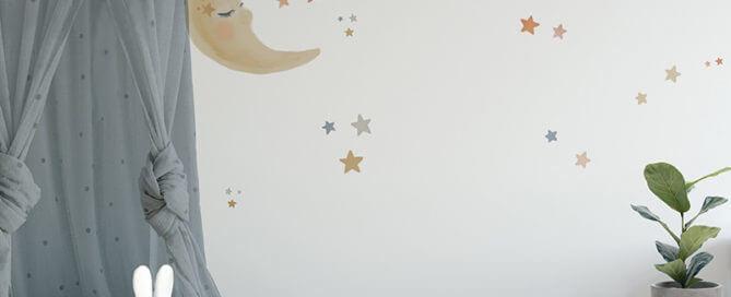 Children's Wall Decals
